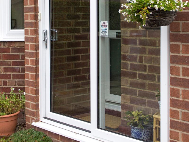 Cool cheapest upvc front doors liverpool images plan 3d for Upvc french doors liverpool