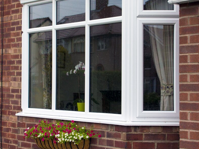 Bay windows installation wirral north west bebington for Bay window installation